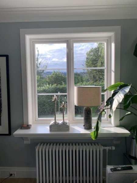 Villa i Oslo