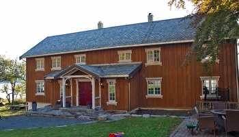 Trønderlån i Stangvika